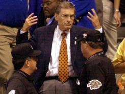 Commissioner Bud Selig allowed the 2002 All-Star Game to be called after 11 innings with the score tied at 7.