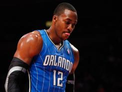 Dwight Howard fans are waiting and watching, wondering where the Magic center will land.