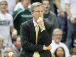 After just two seasons as Iowa's head coach, Fran McCaffery has been given a new seven-year deal worth at least $1.66million a year.