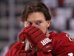 Shane Doan has received four or five offers from other teams.