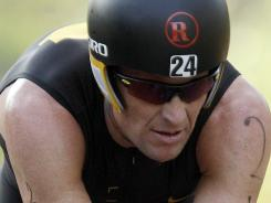 Lance Armstrong's attorney says there's a 30-day extension to answer doping charges. The move erases the Saturday deadline for Armstrong to either send the case to arbitration or accept sanctions from USADA.