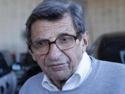 By laying a portion of the blame on Joe Paterno, the Freeh report damage the late coach's legacy.