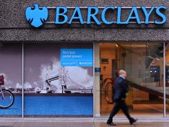 Barclays has agreed to pay almost 50 percent more to renew its title sponsorship of the England Premier League, even though the bank is embroiled in a rate-fixing scandal.