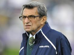 Joe Paterno was right when he said this is not a football scandal. It's grown far beyond the Penn State program.