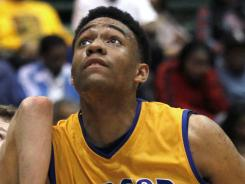Brigham Young remains among the college choices for Jabari Parker, who is a Mormon.