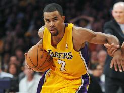 Ramon Sessions likely will battle Kemba Walker for the starting point guard position.