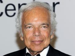 Fashion designer Ralph Lauren chose to not comment on the controversy regarding this year's uniforms before deciding they would be made in the USA in 2014.