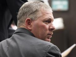 Former New York Mets outfielder Lenny Dykstra faces up to 20 years in prison when he's sentenced Dec. 3.