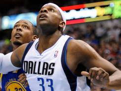 Brendan Haywood has played with the Washington Wizards and Dallas Mavericks during his career.