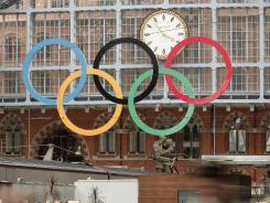 Australian John Steffensen has threatened to boycott the London Olympics after alleging racism.