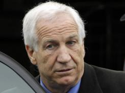 Jerry Sandusky's scandal could have an wide-spread economic impact as well.