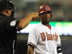 Outfielder Justin Upton's disappointing season has the Arizona Diamondbacks exploring trade possibilities as the July 31 deadline approaches. Fantasy owners should be wary of acquiring players who may end up with different roles if they're traded.