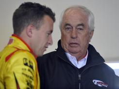 Suspended NASCAR driver A.J. Allmendinger's'B' urine sample will be tested next week at the driver's request.