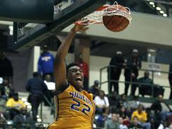 Simeon's Jabari Parker is expected to get an MRI on a sore right heel on Wednesday, his father said, adding his son could cut his list of schools to five soon.