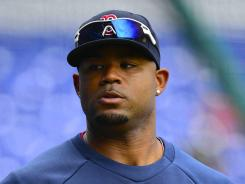 Carl Crawford, a four-time All-Star, is in the second year of a seven-year, $142 million deal.