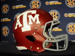 Texas A&M joins the SEC after playing in the Big 12 from 1996 through 2011.