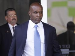 A jury found Barry Bonds guilty of obstruction of justice in April 2011 but couldn't decide on three other charges of making false statements, which prosecutors then decided not to pursue.