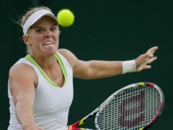 Melanie Oudin is ranked too low to earn a direct entry into the U.S. Open.