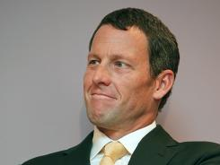 On July 9, Lance Armstrong filed a lawsuit seeking to stop USADA from pursuing its case. A judge quickly threw out the suit.