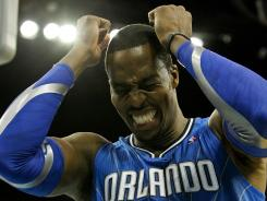 Dwight Howard and the Magic are frustrated by ongoing trade negotiations.