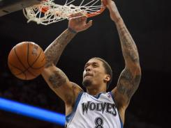 Michael Beasley played for Curtis Malone, the co-founder of the elite AAU program D.C. Assault.
