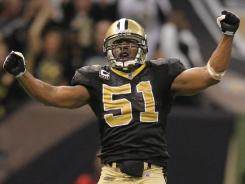 Saints linebacker Jonathan Vilma and Saints coach Sean Payton have been suspended for the 2012 season for their roles in the bounty program the NFL says went on for three seasons.