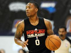 Damian Lillard has given the Trail Blazers reason to be optimistic, averaging 26.5 points and 5.3 assists in Summer Legaue.