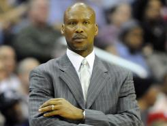 Byron Scott is entering his third season in Cleveland with renewed optimism.