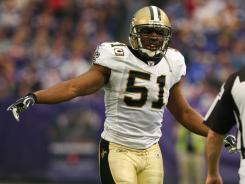 Barring legal relief, Saints MLB Jonathan Vilma will be suspended for the entire 2012 NFL season.