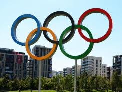 In the six months to mid-June, at least 107 athletes drew doping bans, WADA announced Tuesday.