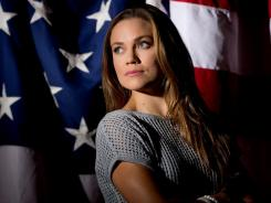 If swimmer Natalie Coughlin, above, wins one more medal, she will tie Jenny Thompson and Dana Torres for most by a female U.S. Olympian with 12.