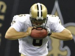 Saints punter Thomas Morstead is now the NFL's second-highest paid punter.