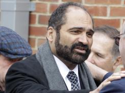 "Steelers Hall of Famer and former Penn State running back Franco Harris is one of three Nittany Lion alums calling the Freeh Report ""flawed."""