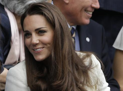 Kate Middleton, Duchess of