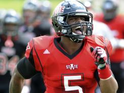 Michael Dyer has been dismissed from the Arkansas State squad for violating team rules, according to an announcement by coach Gus Malzahn on Saturday.