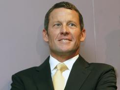 The former doctor for Lance Armstrong's cycling team says he was banned for life by USADA after he declined to provide information to the agency about Armstrong's alleged doping, according to the doctor's attorney.