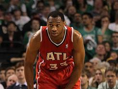 Willie Green's best season came in 2007-08 with the 76ers, as he averaged 12.4 points per game.