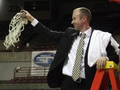 Southwest Minnesota State men's basketball coach Brad Bigler is recovering from broken ribs and a broken shoulder blade suffered in the accident that killed his 5-month-old son, Drake.