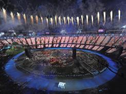 NBC's Olympic coverage, including that of the opening ceremony, has been highly criticized.