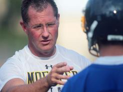 Moeller head coach John Rodenberg has hired former coaches from the team's glory days. The Fighting Crusaders are the only Ohio team in the preseason Super 25 rankings