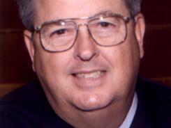 Judge: Sam Sparks, 72.
