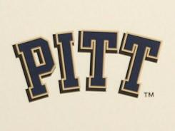 The University of Pittsburgh logo.