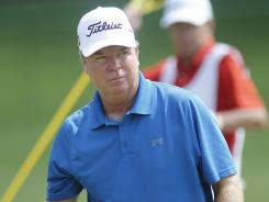 David Peoples has played 303 PGA Tour events and 50 Champions Tour events since his last win in the 1992 Anheuser Busch Classic.