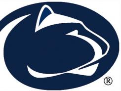 Penn State's football team is barred from bowl games for four years as a result of the NCAA sanctions that trustee Ryan McCombie is trying to get overturned.