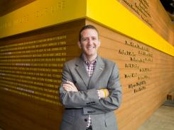 Doug Ulman, chief executive officer of the Livestrong Foundation, says the charity remains strong, but has felt the effects of doping allegations against its famous founder, Lance Armstrong.