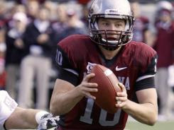 Montana quarterback Jordan Johnson also was suspended in March over the incident but was allowed to return to spring practice. He was suspended again after charges were filed last month.