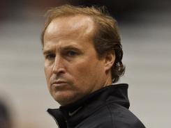 Dana Holgorsen's new deal at West Virginia will bring him about $600,000 more in total compensation, according to the school.