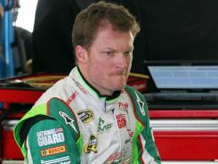 Sprint Cup points leader Dale Earnhardt Jr. has just three top-10 finishes in 12 starts at Watkins Glen.