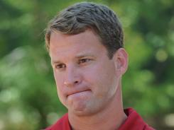 USC coach Lan Kiffin is a first-time voter in the USA TODAY Sports Coaches Poll.