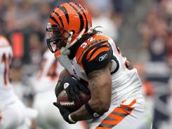 There's a possibility Cedric Benson finds a home in Green Bay. He visited the Packers on Friday.